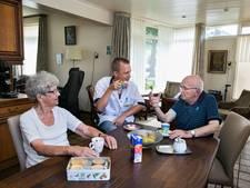 Echtpaar Wilde uit Helmond: 'Zonder zorg waren wij eraan'