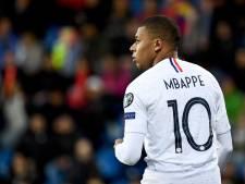 Kylian Mbappé prêt à jouer l'Euro et les JO en 2020