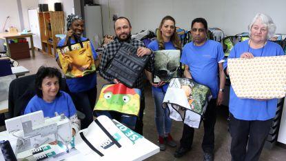 Producten gemaakt van afvalmaterialen nu ook te koop via webshop van TrashDesign