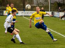 Dongen blijft voor derde keer op rij zonder doelpunten