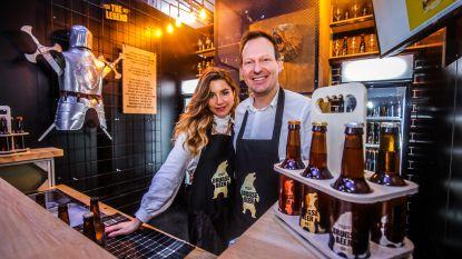 """Na de neuzekesoorlog in Gent, de bieroorlog in Brugge: """"Ik vertik het om als kleine brouwer de handdoek in de ring te gooien"""""""