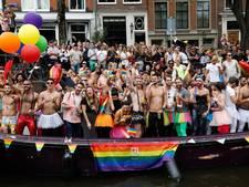 Geluidshinder tijdens Pride 2017 aanvaardbaar