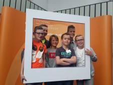 Geen winst van debatteam cbs Het Baken uit Werkendam, maar 'wel mooie ervaring'