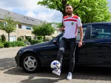 Marokkaanse expeditie naar Rusland voor WK-duel Spanje