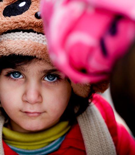 Ommen steunt initiatief opvang kinderen uit vluchtelingenkampen: 'We willen niet toekijken'