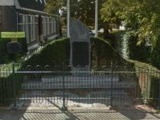 'Strijd' om Capitulatiemonument in Rijsoord beslecht