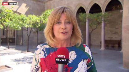 Bo Van Spilbeeck opnieuw op het scherm in VTM Nieuws