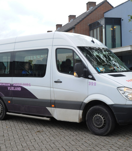 Taxi Korthout uit Tilburg gaat ritten verzorgen voor zorgorganisatie Prisma in Brabant na faillissement TCR