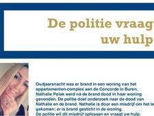 Verdachte moordzaak Nathalie Polak twee weken langer in de cel