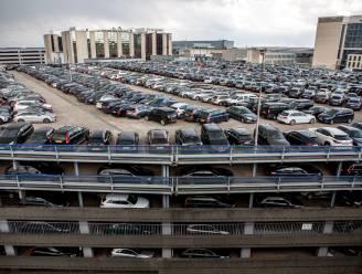 'Zwembad' voor elektrische wagens op komst in parking op Zaventem