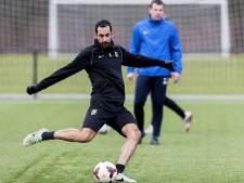 'Gedrag Vitesse strijdig met sportprincipes'
