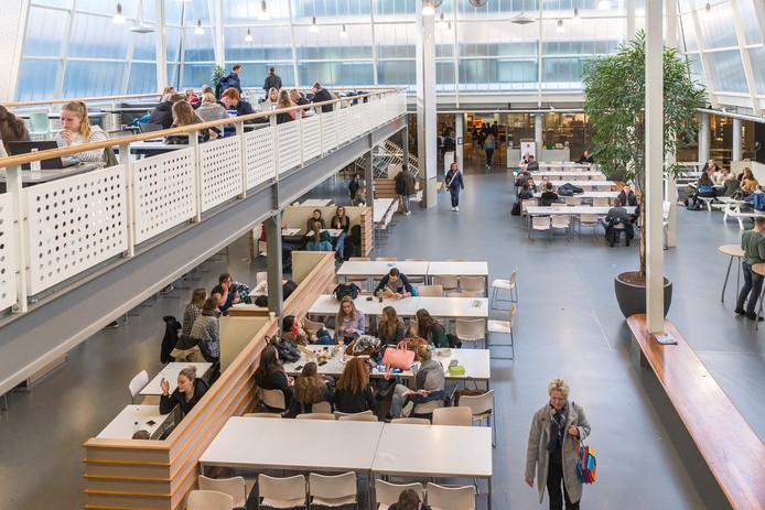 De wachttijd voor een intakegesprek met een studentenpyscholoog is op Windesheim opgelopen tot acht à negen weken.