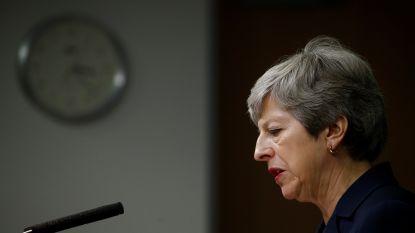 Wie volgt Theresa May op? Verkiezingen voor nieuwe Britse premier officieel afgesloten