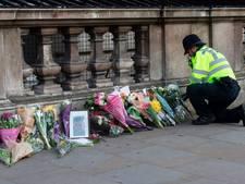 Loos alarm na vondst verdacht pakket in Westminster