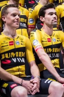 Kruijswijk: In de Tour niet te snel alles op één kaart zetten