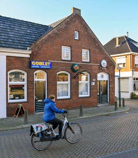 De Vrede niet bewaard in Ossendrecht: café gaat na 300 jaar dicht
