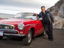 Deze man reed 5,1 miljoen kilometer met zijn Volvo
