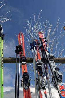 Maar een paar uur verwijderd van de sneeuw: hier kun je naar hartenlust skiën