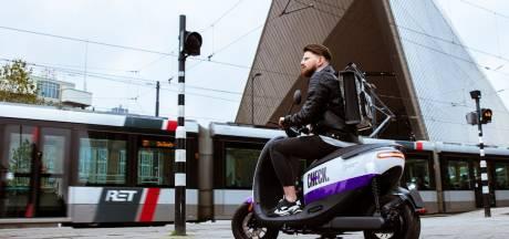 Hoogleraar Derk Loorbach: 'Kies één aanbieder van deelvervoer voor heel Rotterdam'
