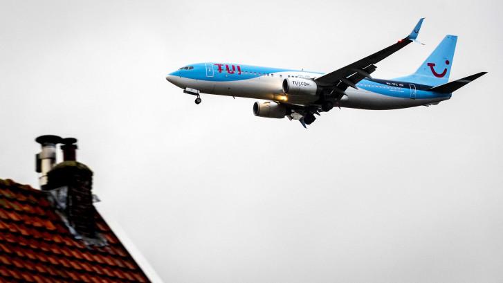 Duizenden vliegtuigen extra over Zwolle naar Lelystad Airport