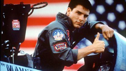 'Top Gun'-sequel een jaar uitgesteld