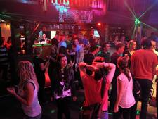 Alle dagen disco bij De Hooizolder