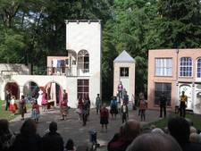 'Shrek' is nog vier maal te zien in het Natuurtheater Oisterwijk