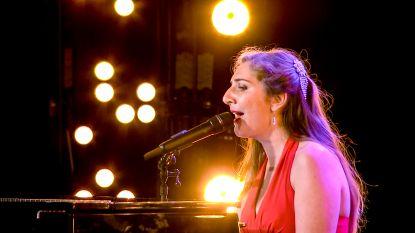 """Leuvense zangeres Daisy (27) neemt deel aan Belgium's Got Talent: """"Ik draag het nummer op aan mijn overleden ouders"""""""