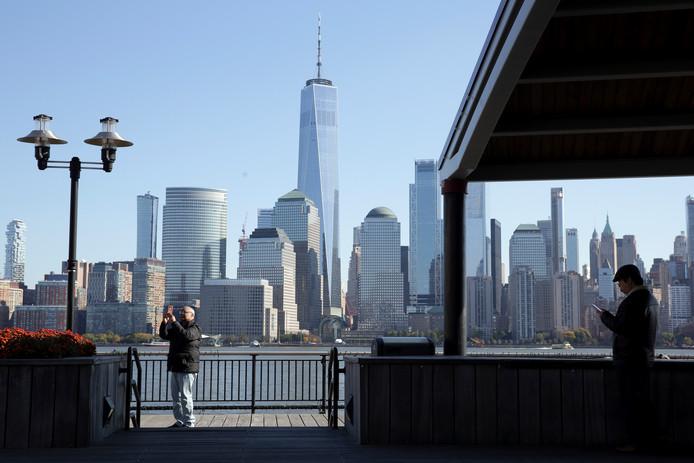In New York is het parkeertarief veruit het hoogst.