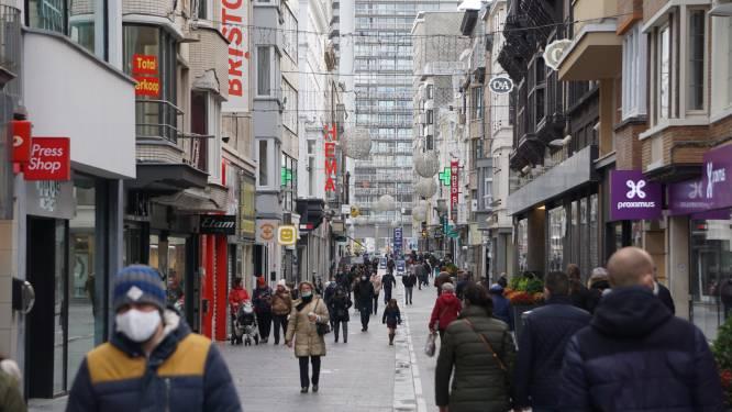 """Winkels mogen heropenen op 1 december, opluchting bij Oostendse handelaars: """"Net nu is iedereen op zoek naar een uniek cadeau"""""""