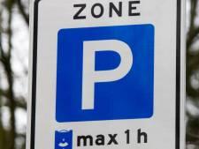 Een of twee uur parkeren in blauwe zones Ommen vanaf september