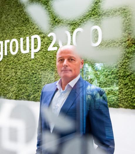 Bijna alle geheime diensten luisteren af dankzij Group 2000 Almelo
