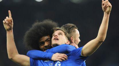 De motor van Manchester City sputtert: 0 op 6 na nederlaag bij Leicester