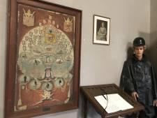 Stichting wil 'pronkstuk' van Regiment Wielrijders laten restaureren