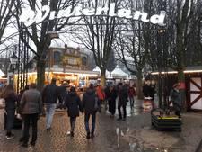 Bingo, lichtjesprocessie, Django Wagner,  Dries Roelvink en Karin Bloemen naar Winterland Den Bosch