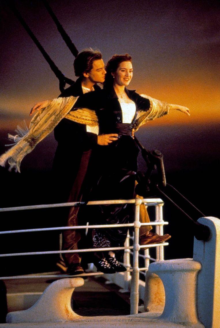 Onder andere Titanic met Leonardo DiCaprio en Kate Winslet is 13 jaar na de release nog eens in de Cityscoop te zien.