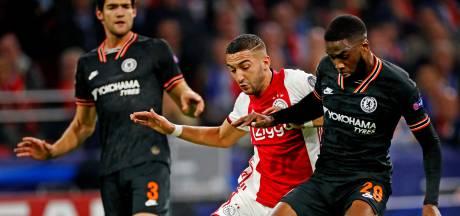 CAS-uitspraak zorgt voor spanning in strijd om laatste tickets; speelt Ziyech straks wel Champions League?