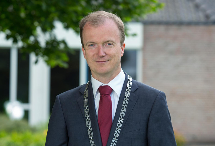 Werner ten Kate is informateur in Hardinxveld-Giessendam.