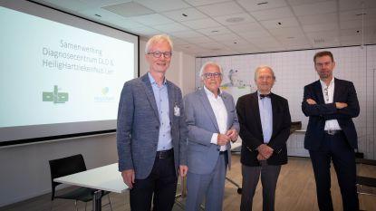 Heilig-Hartziekenhuis gaat mee investeren in DLO
