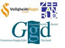 Berenschot bekijkt samengaan Veiligheidsregio, GGD en RUD Zeeland