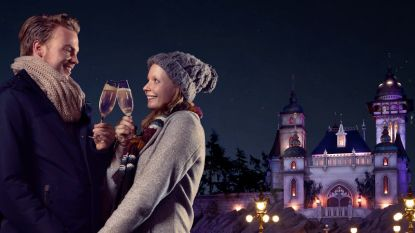 Sprookjesachtig het nieuwe jaar inzetten? Je kan in Efteling oudejaarsavond vieren