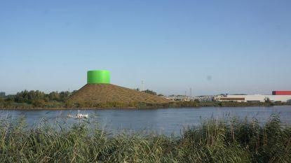"""Vergunning voor 40 meter hoge energieheuvel bij Cordeel in beroep geweigerd: """"Schaalgrootte niet in verhouding met opbrengst"""""""
