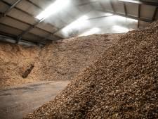 Omgevingsdienst maakt rekenfout bij opslag biomassa ReCom in Ede