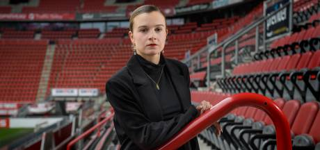 Aan de erelijst van Maud Roetgering kan Lieke Martens niet tippen
