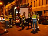 Bewoners op tijd gewaarschuwd door rookmelders bij brand op Tramsingel in Breda
