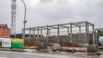 De Lijn bouwt ecologische stelplaats met tankstraat voor bussen