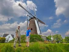 Nuenen ziet af van plannen rondom molen De Roosdonck