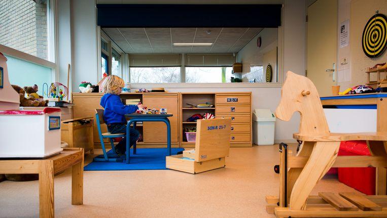 Jeugdbeschermingsorganisaties sturen een brandbrief aan staatssecretaris Van Rijn (Welzijn) Beeld anp