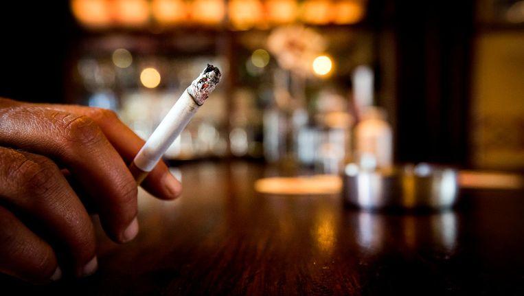 Actie Ondergraaft Tabaksindustrie'domme Lezersbrieven Over De I2EH9WDY