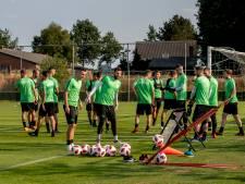 Bekerwinnaar Goes krijgt Europees duel met bezoek Griekse topclub